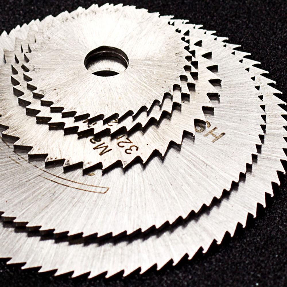 Medienos PVC vamzdžių minkšto metalo pjovimo diskas Skersmuo - Abrazyviniai įrankiai - Nuotrauka 2