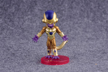 Dragon Ball Z FigureFreeza 6pcs/set