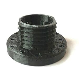 Image 2 - Переходник на рулевое колесо Thrustmaster T300 TX T500, 1 шт., дополнительный адаптер на рулевое колесо, для гонок на рулевое колесо, адаптер для переоборудования