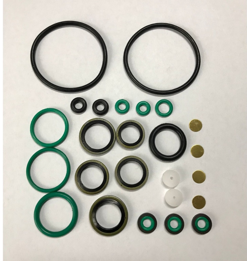 YONGHENG Air Pump Spare O Ring