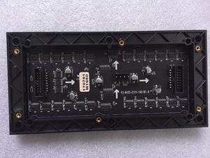 """Image 1 - P3 RGB פנל HD מסך 64x32 סיכות מקורה SMD led מודול 192x96 מ""""מ LED תצוגה קיר P4 P5 P6 P8 P10"""