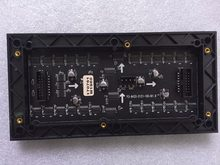 P3 rgb painel hd tela 64x32 dot matrix indoor smd led módulo 192x96mm display led parede p4 p5 p6 p8 p10