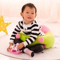 Baby Zitten Stoel.Aanbod Nieuwe Baby Zetels Sofa Cartoon Pluche Ondersteuning Zetel