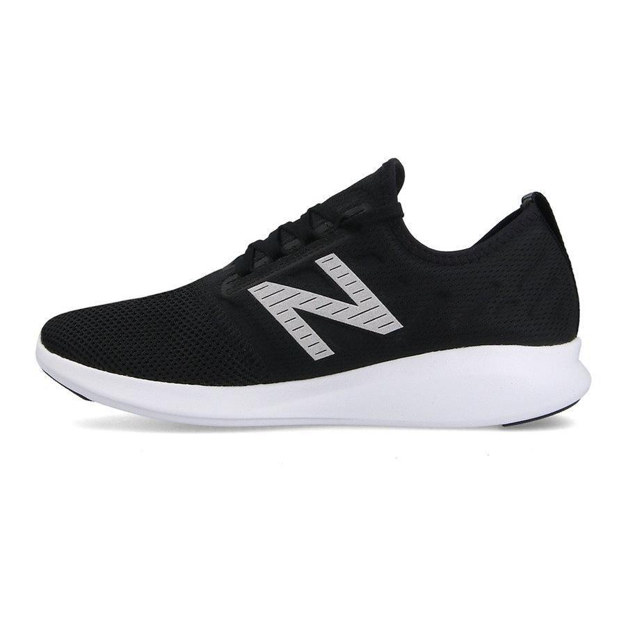 NEW BALANCE Mens Unisex MCSTLLB4, Athletics Schedule And Running, Black Grey