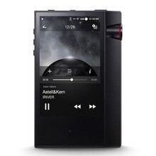 IRIVER Astell & Kern AK70 MKII 128G Mp3 Çalar Taşınabilir Yüksek Çözünürlüklü Çift DAC Audio Player Hediye özel koruyucu kapak kılıf