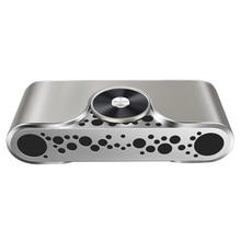 Bluedio ts-3 (турбины) 2.1 канала Беспроводной Bluetooth Динамик с Micro SD слот для карт (золото)