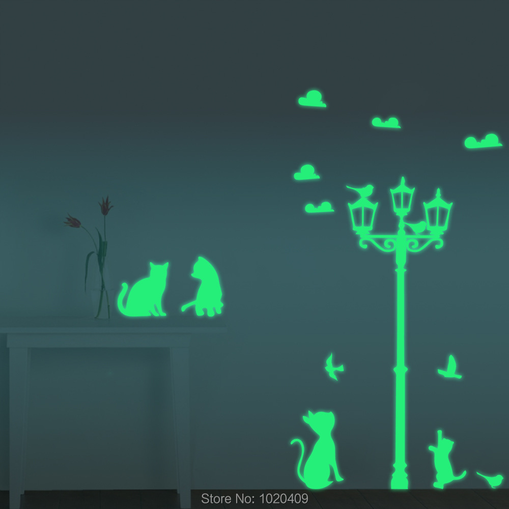 Light Emitting Wallpaper Compare Prices On Wallpaper Cats Online Shopping Buy Low Price