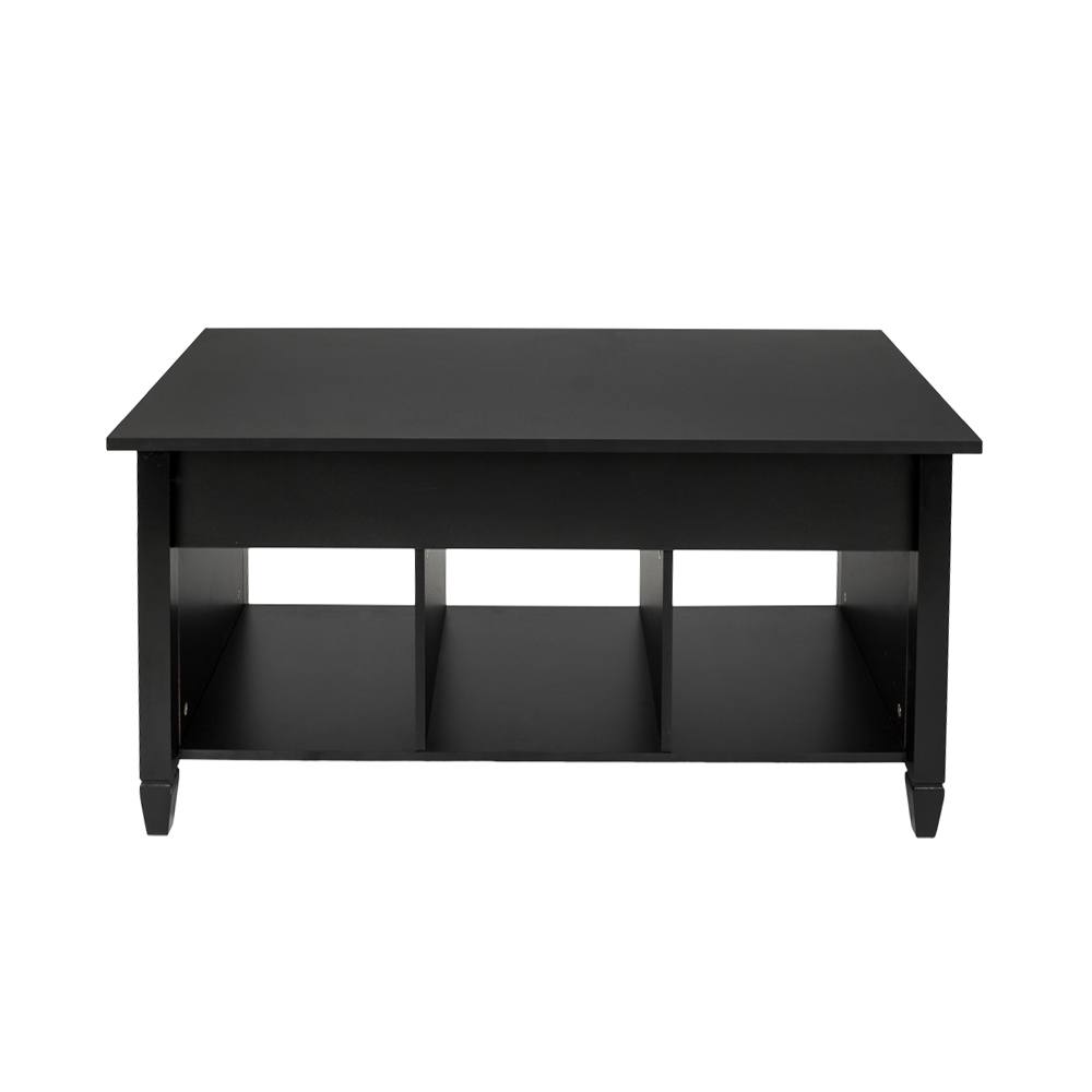 Lift Top Coffee Table Modern Functional Tea Table Hidden Compartment DropshippingLift Top Coffee Table Modern Functional Tea Table Hidden Compartment Dropshipping