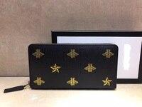 BA0544 Лидер продаж Для женщин кошелек женский кошелек кожа Для женщин кошелек держатель для карт Портмоне телефон кошелек карман для наличны