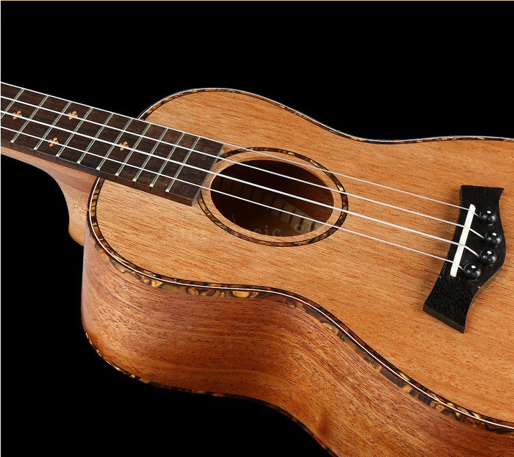 Solid Wood 4 Aquila string Hawaiian 23inch Concert Guitar ukulele Mini Small Guitar Folk Guitar Ukelele the Vines Children/Lady kmise concert ukulele ukelele uke mahogany 23 inch 18 frets 4 string hawaii guitar aquila string with gig bag tuner