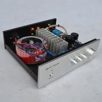 AC220V 80 W * 2 2.0 channel L-802 DIY koorts HIFI versterker NE5532 + TDA7293/TDA7294 met tone versterker