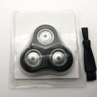 Tête de rechange pour philips rasoir électrique RQ11 RQ1150 RQ1160 RQ1180 RQ1141 RQ1145 RQ1131 RQ1151 RQ1155 RQ1131