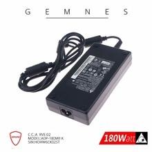 정품 델타 180W 19.5V 9.23A AC 노트북 전원 어댑터 충전기 MSI GT60 GT70 GS63VR GS73 17B4 GE63 GE73 ADP 180MB K
