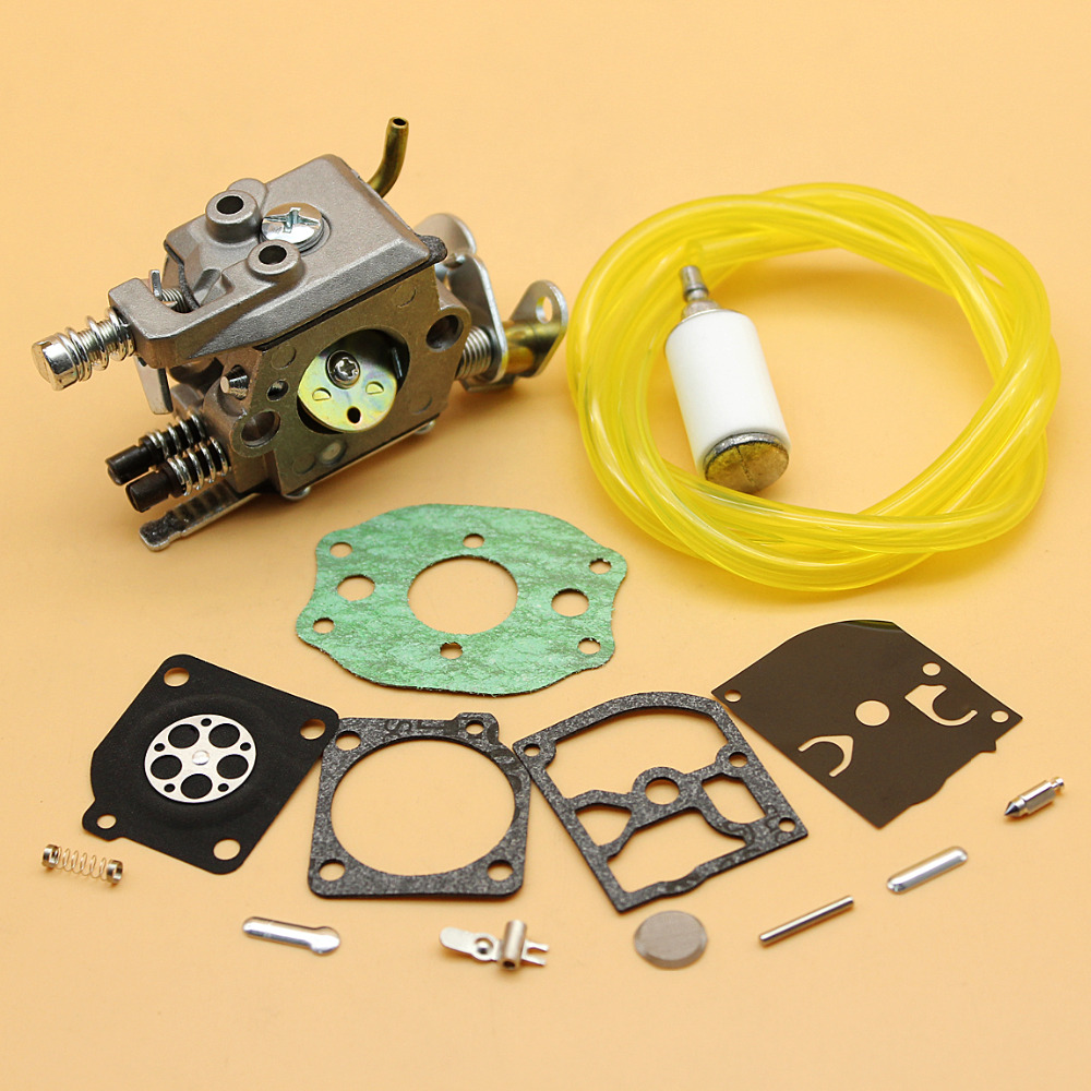 Carburettor Fuel Line Filter Repair Kit For HUSQVARNA 36 41 136 137 141 142 Chainsaw  Replace Zama Carb-in Chainsaws from Tools on Aliexpress.com | Alibaba ...