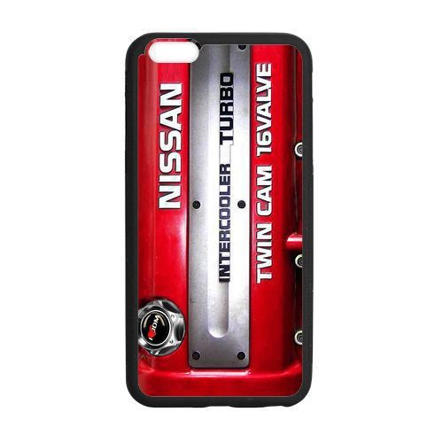 SR20DET NISSAN Engine Cover Case for iPhone 4 4S 5 5S 5C 6 6S Plus Touch 5 Samsung Galaxy S3 S4 S5 Mini S6 S7 edge Note 2 3 4 A3