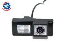 Auto Backup Заднего Вида CCD Автомобиля Обратный Заднего Вида Автомобиля реверсивный Парковка Комплект Поставки Камеры Для Toyota Land Cruiser LC100 2.9 см * 6.7 см