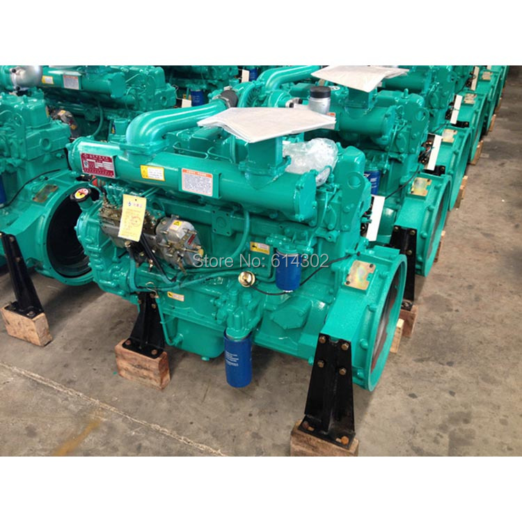 weifang Ricardo diesel engine R6105AZD / 92kw diesel engine for 80kw diesel generator maxwell musingafi raphinos alexander chabaya and emmanuel dumbu groups and community mobilisation for development