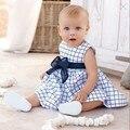 Baby dress/ Baby clothes/ Climbing clothes/ Children'  sleeveless dress