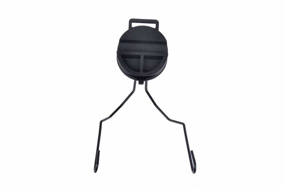 capacete acessório capacete softair peltor adaptador z148