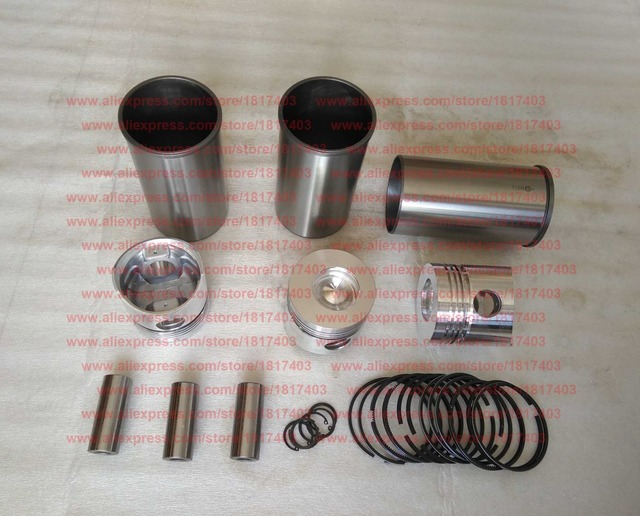 Изготовление стопорных колец для цилиндров