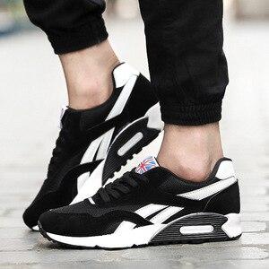 Men Shoes 2019 New Fashion Cas
