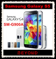 """Samsung Galaxy S5 Original Unlocked 3G&4G GSM Android Mobile Phone SM-G900A Quad-core 5.1"""" 16MP WIFI GPS 16GB Dropshipping"""