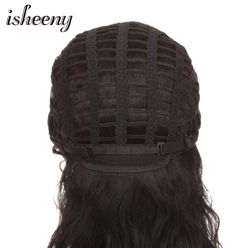 wavy hair wig (8)