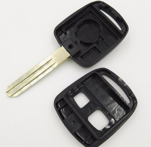 Subaru Replacement Key >> Us 13 19 33 Off Replacement Car Key Shell For Subaru Forester 2014 Impreza Xv Outback Legacy Blank Key Remote Case In Car Key From Automobiles