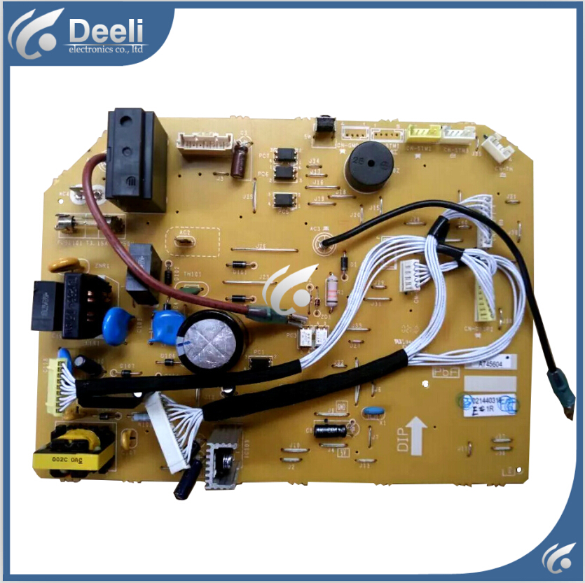 95% new good working for air conditioning motherboard control board A745605 BX1930 A745604 board sale