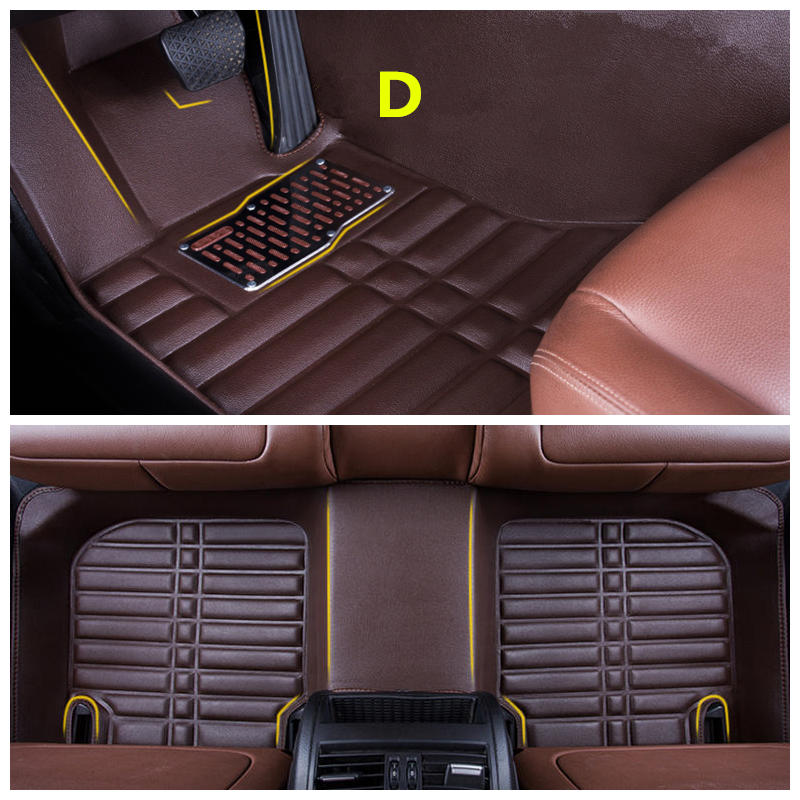 Geely MK Cross,Car floor mat geely mk cross mk cross car wheel sticker car accessories