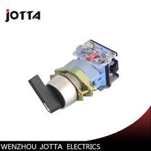 LA39-11XB/21 2 position maintained long handle selector   switch 3 speed long handle selector switch 2 speed shift switch rotary knob self locking power switch lay37 lay7 y090 11xb 2