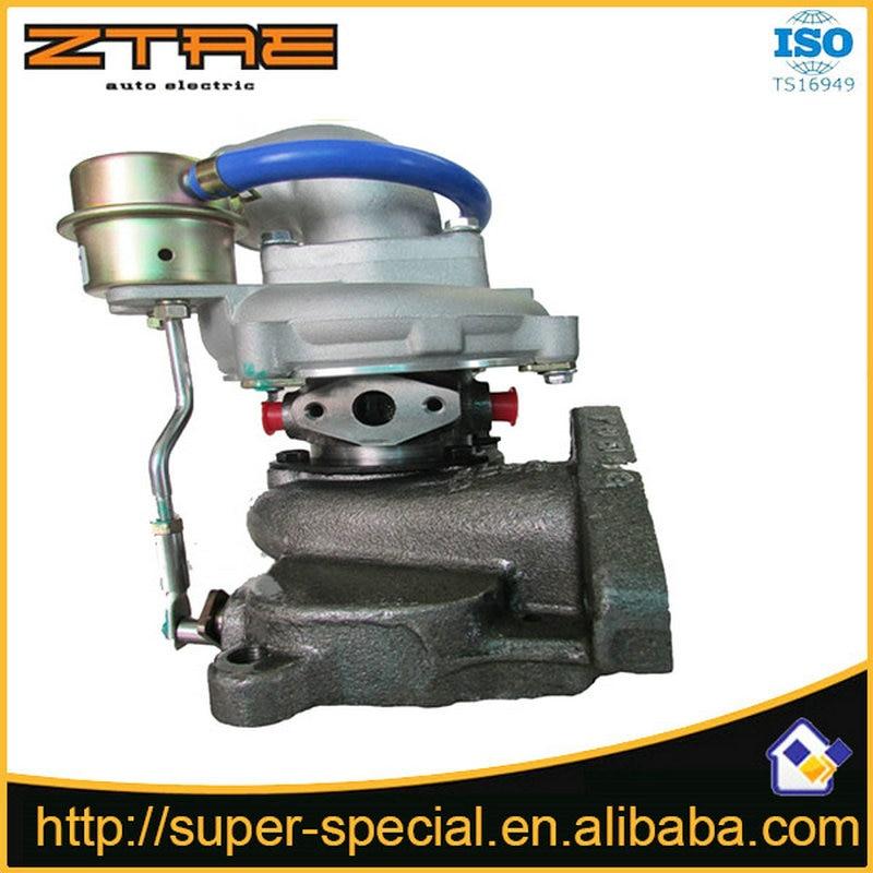 GT1749S 715843 5001S 715843 0001 28200 42600 Turbo Turbocharger for HYUNDAI 1 ton light truck