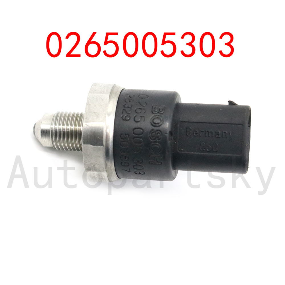 0265005303 capteur de pression OEM pour BMW E38 E39 E46 E66 contrôle de stabilité dynamique avec haute qualité et prix usine