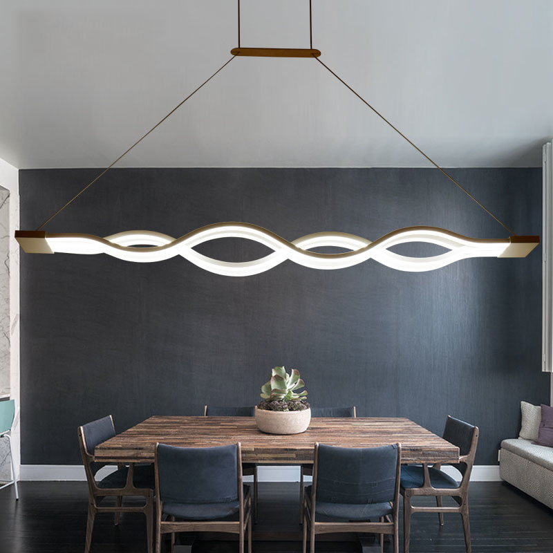 Modern led Pendant lights for Dining Kitchen Room Study Room Decoration Pendant Lamp Lighting Fixtures AC85~265V Dimming lamps lightmyself crystal pendant lights pendant lamp modern lighting 7 87xh29 52 inch for dining room hotel room parlor study