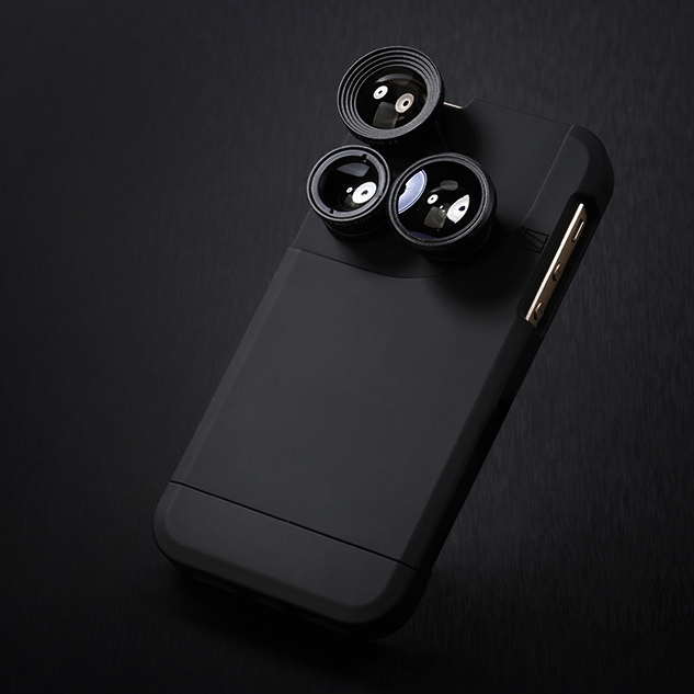 uk availability 8aea3 38d29 US $18.04 5% OFF|Photographer Best Choice High quality Eye Wide Angle Macro  3 In1 Camera Lens Phone Case For iphone 6 6s 6 plus/6 case-in Half-wrapped  ...