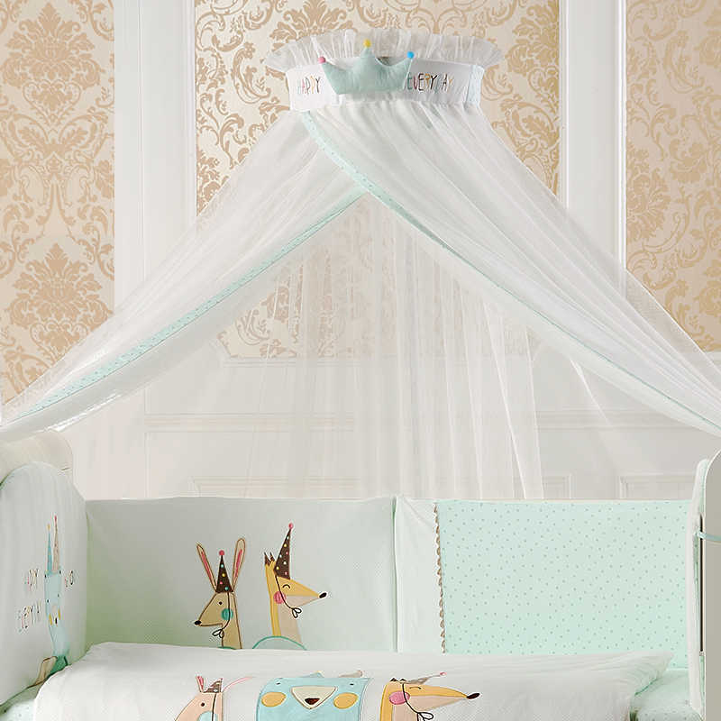 Adjule Baby Beds Mosquito Nets