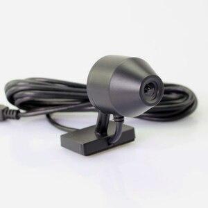 Image 5 - Автомобильный видеорегистратор с поворотом на 120 градусов и USB портом