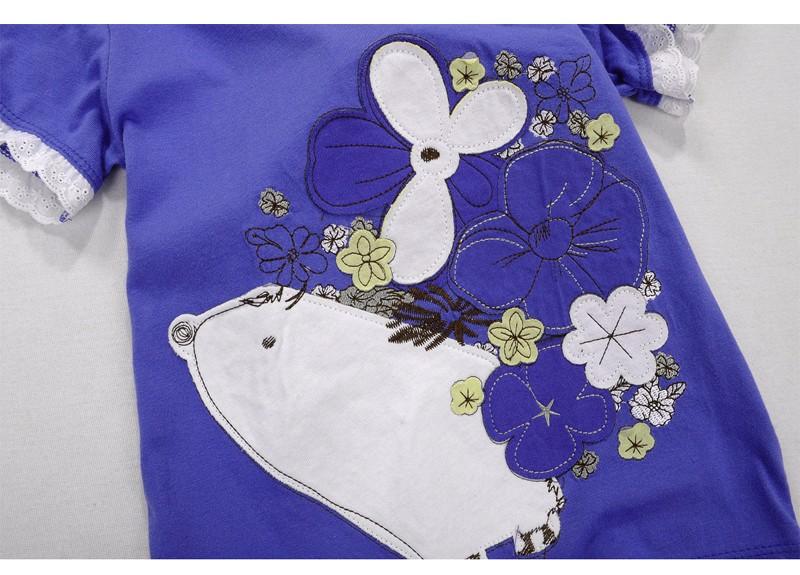 HTB1M9FMMpXXXXbKXVXXq6xXFXXX8 - 2016 New Kids T-Shirt Baby Clothes Boys Summer O-Neck T-shirts Cartoon Monkey Girls Short Sleeve Tops Children Cotton Clothing
