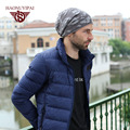 Trendy Warm Beanies Hats For Men Soft Stretch Knit Autumn Winter Hat Womens Slouchy Beanie Skully Elastic Baggy Hip Hop Caps