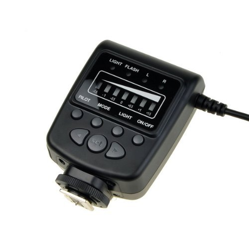 Meike FC-100 LED Macro anillo de luz de flash para Canon Nikon - Cámara y foto - foto 5