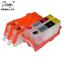 Get more info on the BOMA.LTD NEWEST 904 For HP Refill Ink Cartridge With Permanent Reset Chip For HP OfficeJet 6951 6954 6958 6956 6974 6975 6978