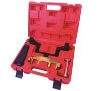 Wholesale High Quality 2lots MB Engine Camlock Cam Locks Valve Timing Tool Kit For Mercedes for Benz Engine Tools M271 DHL Free