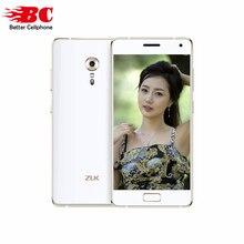 Lenovo ZUK Z2 Pro Смартфон 5.2 «Android 6.0 Snapdragon 820 Quad Core 2.15 ГГц Dual SIM FDD-LTE 128 ГБ ROM 6 ГБ ОПЕРАТИВНОЙ ПАМЯТИ отпечатков пальцев