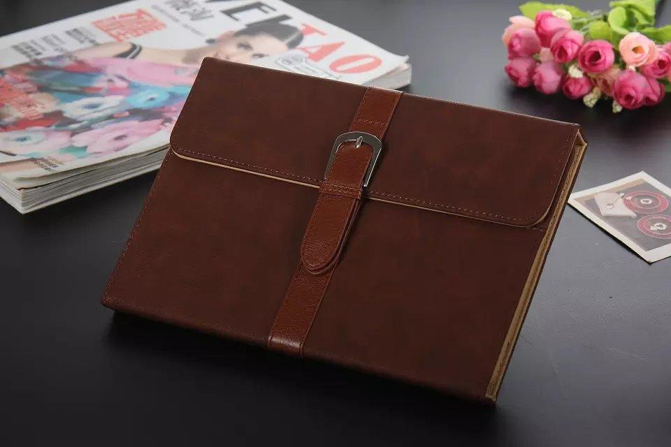 For ipad mini 4 case Retro Briefcase Cover for ipad mini 4 tablet Business retro Portfolio Bag with Magnetic Auto Wake Up Sleep for ipad mini