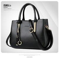 Messenger Bags Women Leather Handbags Crossbody Shoulder Bags for Women FQX