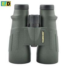 トップ品質 Visionking Binoculos Profissionais Militar 防水双眼鏡 8 × 56 ED 狩猟 Prismaticos Bak4 Fogproof 望遠鏡