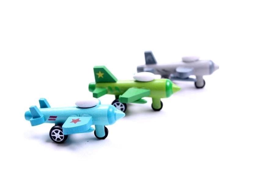 mini plane 1