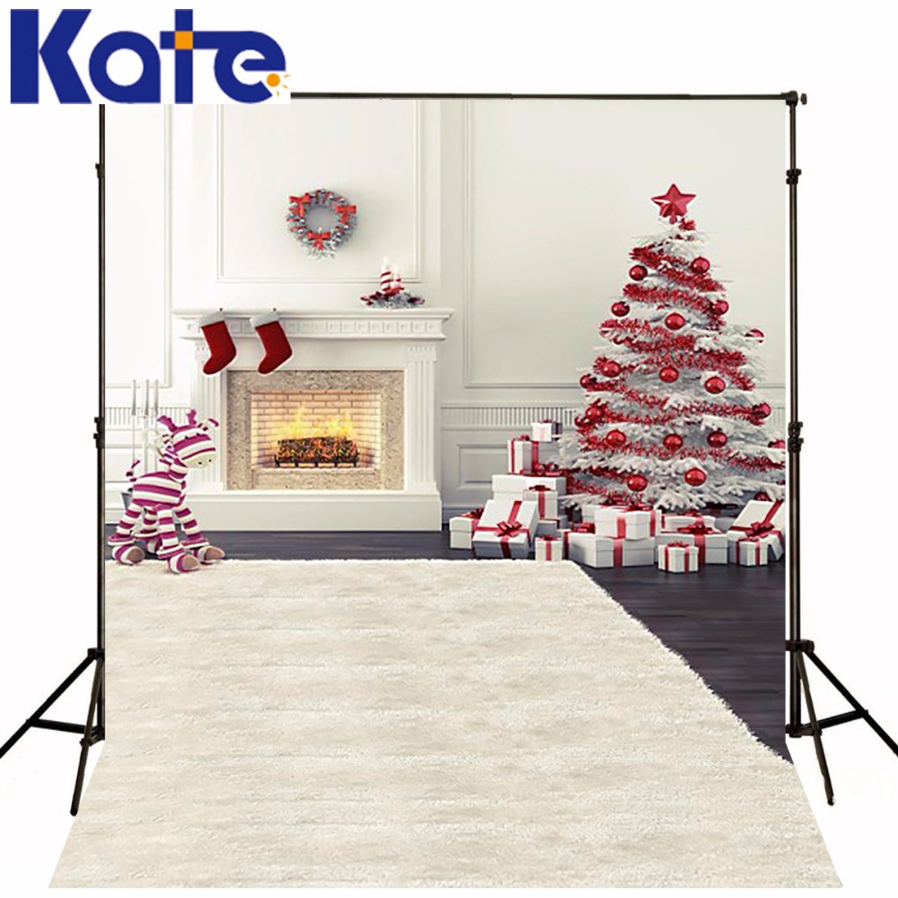 Kate Photo Backgrounds Zebra Stove Christmas Gifts Children Photography Backdrops Photo  camera fotografica digital kate country life camera fotografica profissional old house photography backdrops children washable photo background