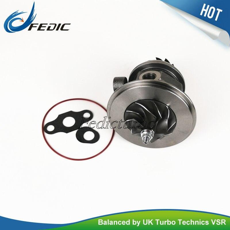 Turbo charger BV43 for Hyundai H 1 Starex i Load i Max 2 5 CRDI D4CB
