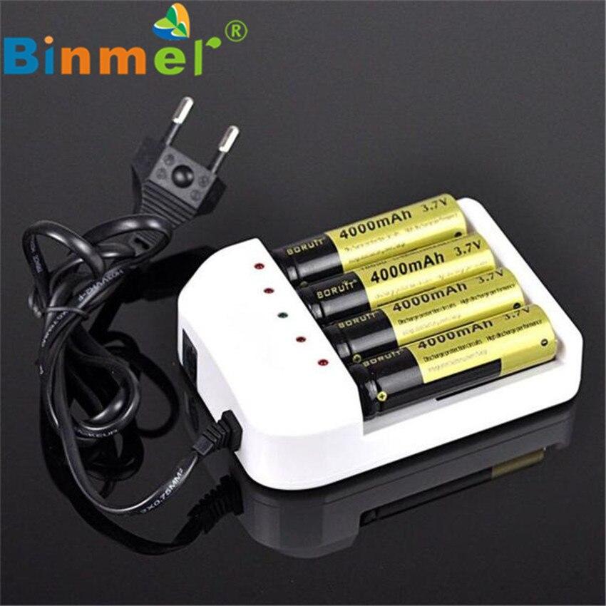 Carregadores carregador de bateria Marca : Binmer